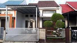 Rumah Asri Minimalis Kampung Timur