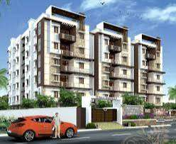 Ready To Move Residential New 2BHK Flats For Sale At Parawada