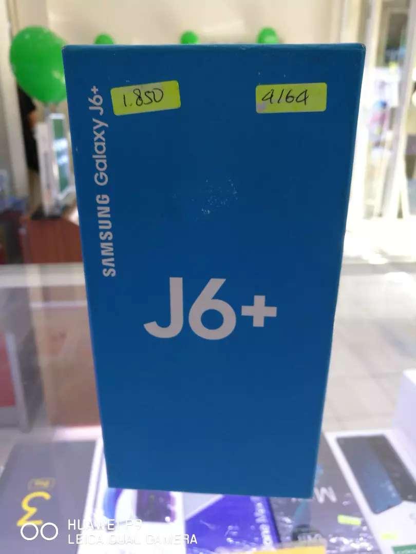 Samsung j6+ SEIN mumeer 0