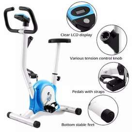 Brand New Box Pack Cardio Workout Indoor Exercise Bike / Cycle