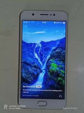 working in  good condition Phone koni 17month's  only