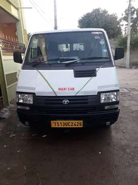 Tata Winger 2019 Diesel Well Maintained