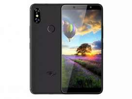 I'm sell my New Itel A62 Only 1 month old