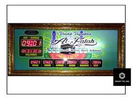Jual Jam Digital Masjid Kutai Barat Kab.
