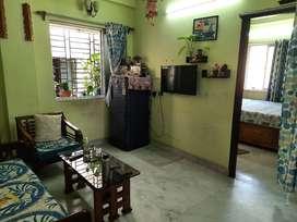 2 BHK Flat Sale at Kalikapur, 2 mins from EM BYPASS