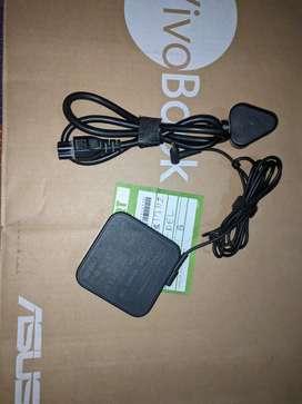 Asus Laptop Charging Adapter Original