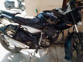 good condition Bajaj 135