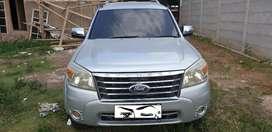 Dijual Cepat Ford Everest