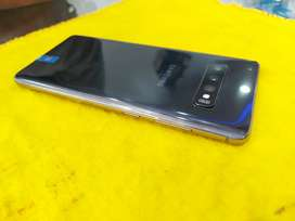 S10 plus very good  condition  no folt
