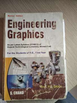 ENGINEERING GRAPHICS BOOK