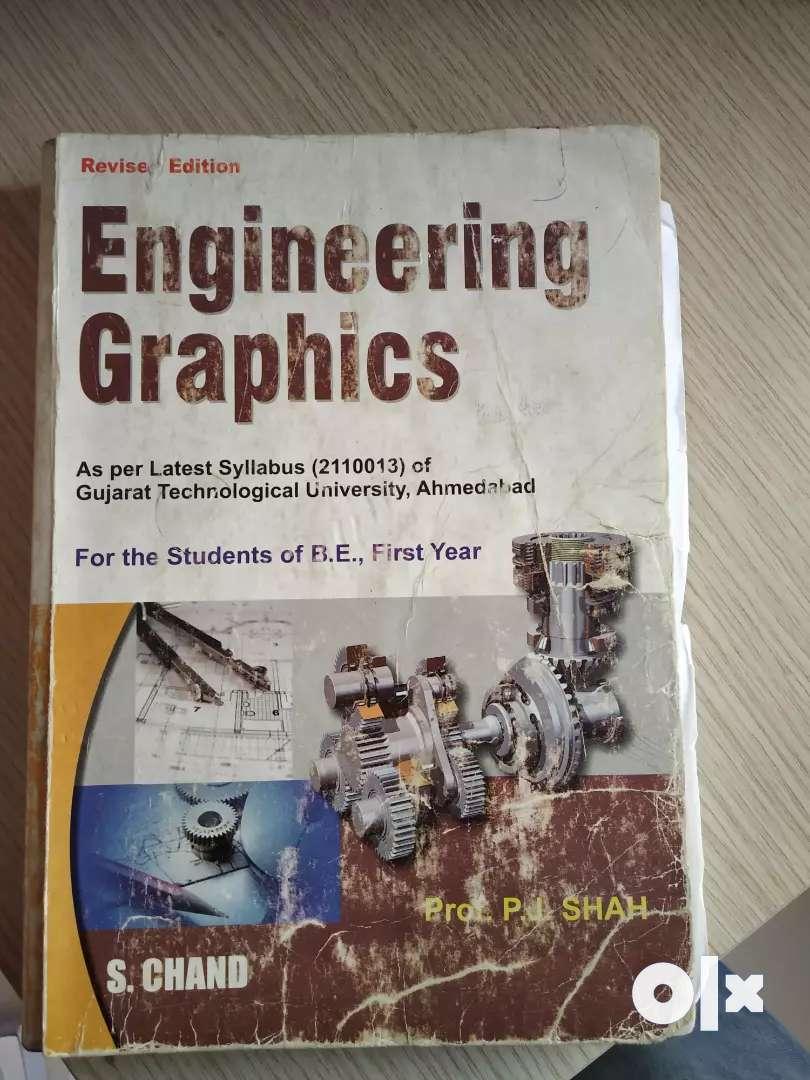 ENGINEERING GRAPHICS BOOK 0