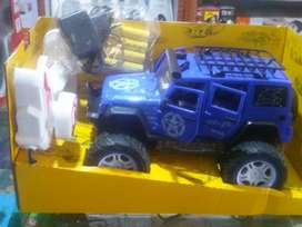 Remot control  jeep Best for gift