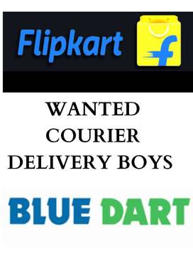 wanted delivery boys in all location in Hyderabad