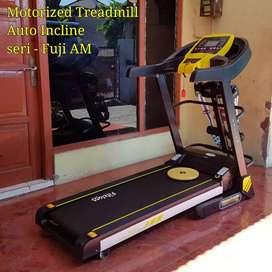 Treadmill Elektrik Fuji // Youngjae GiM 10T10
