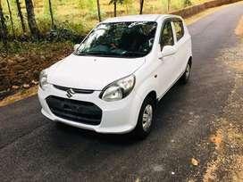 Maruti Suzuki Alto 800 Vxi, 2012, Petrol