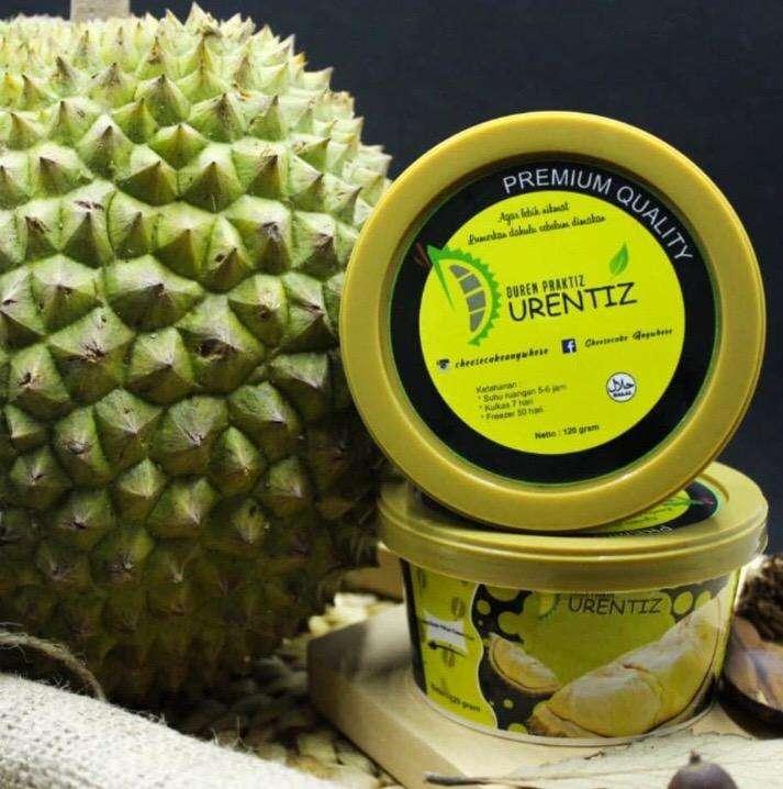 Durentiz(Durian premium praktis) 0