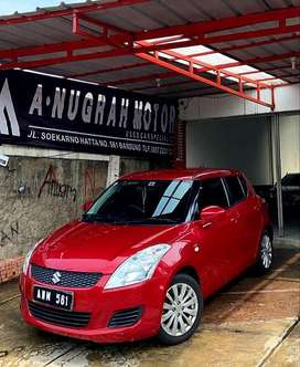 Dp25JT | New Suzuki SWIFT 1,4L Matic 2014