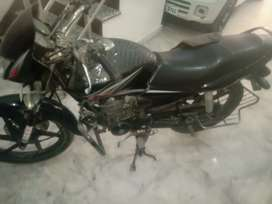 Good condition, new battery