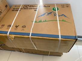 Box pack 1.5 ton A C inverter