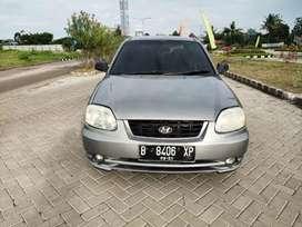 Hyundai excel 2005 Pajak of 2020 Mesin sehat