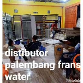 Cv frans water agen alat galon