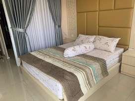 Disewakan apartment gateway pasteur 1bed furnish terabit