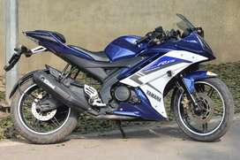 Yamaha R15 excellent condition