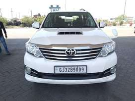 Toyota Fortuner 3.0 4x4 Automatic, 2016, Diesel