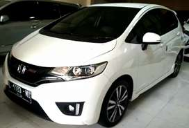 Jazz RS 2014 AT KM 60Rb