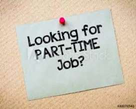 Best opportunity to make income in Part time work