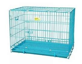 18 inch puppy cage