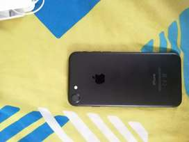 iPhone 7(2GB RAM/128GB), all accessories and bill available