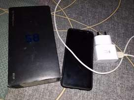 Samsung s8 mint condition