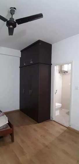 Newly 3 bhk semi furnished in bawadia kalan