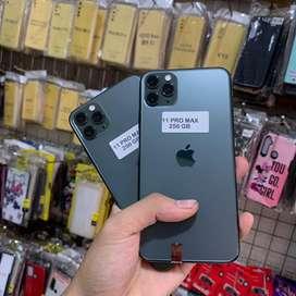 Iphone 11 promax 256Gb perfect like new