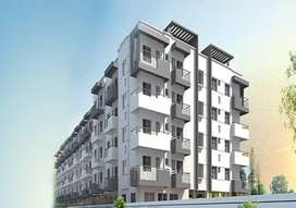 Radiant Spencer Annex – 2 BHK Luxury Apartments for Sale in Hebbagodi