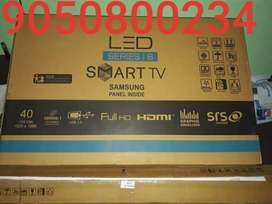 40 inch led TV with one year warranty just 12500rs