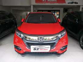 Honda HRV 1.5 E AT Tahun 2019 Seperti Baru