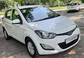 Hyundai i20 1.2 Spotz, 2012, Diesel