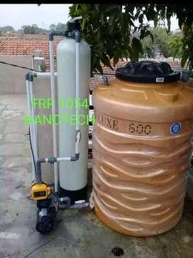 Filter air nanotech Bandung