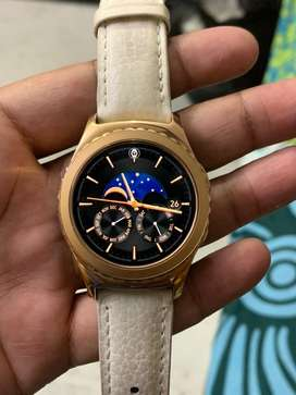 Samaung Gear S2 watch in brand new condition..