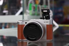 Camera mirrorles Fuji film X-A5