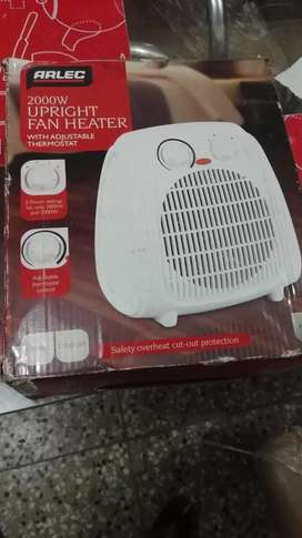 Eectric FAN heater