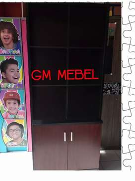Dpn Jl Pari GM MEBEL Rak Buku Kantor