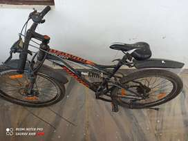 Roadeo cycle 21 gear