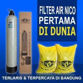 Jual Filter Air Nico Pertama di Dunia-Terpercaya & Terlaris di Bandung