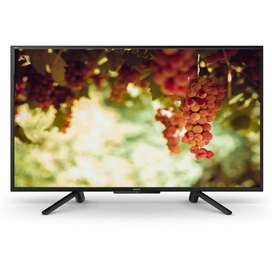 "box pack ultra hd sony panel led t.v 42""inch smart"