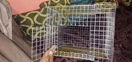 Bird cage  only 170