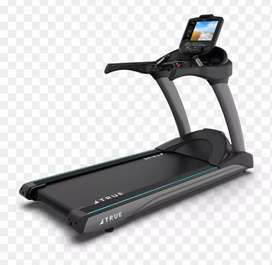 Worn and New Treadmill and cross Trainers are available 4550/-