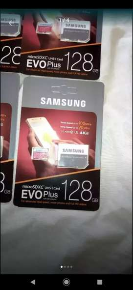 Memory card 128 gb seald pack hai check kar ka lana